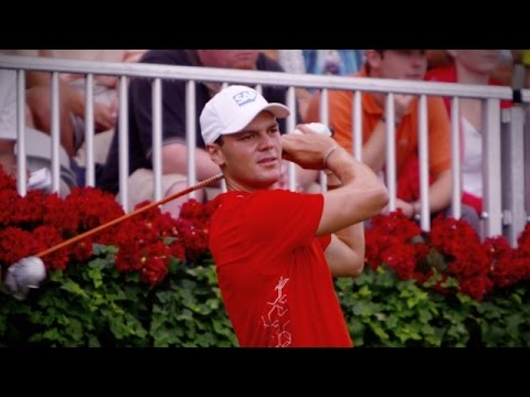 Martin Kaymer: 2015 PLAYERS Championship Winner