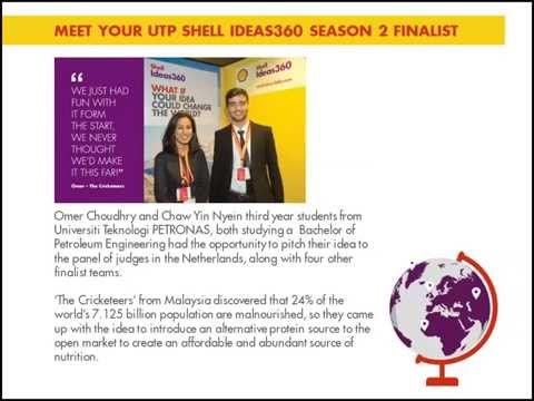 Technical Careers with Shell Malaysia