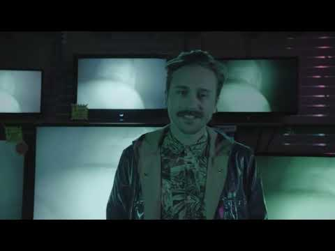 Portugal. The Man - Purple Yellow Red & Blue [official Music Video] video
