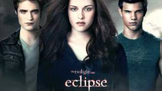 Download Lagu Eclipse Soundtrack - Florence And The Machine - Heavy In Your Arms Gratis STAFABAND