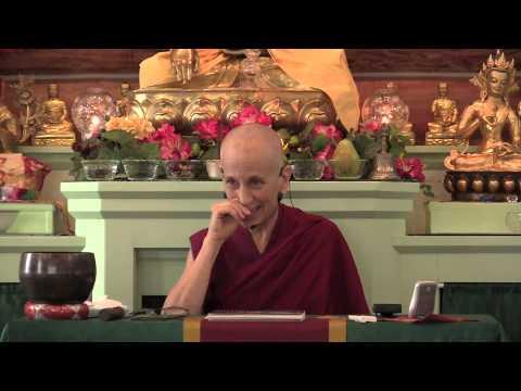 05 4 Establishment of Mindfulness 1-27-13