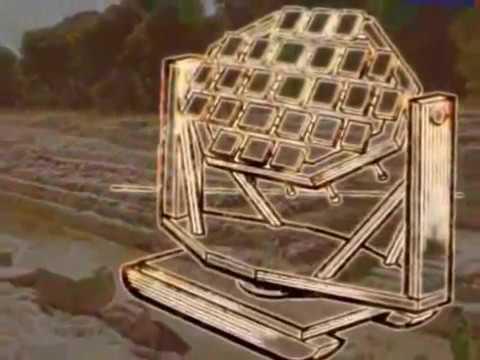 Зеркала Козырева – прорыв в осознании.