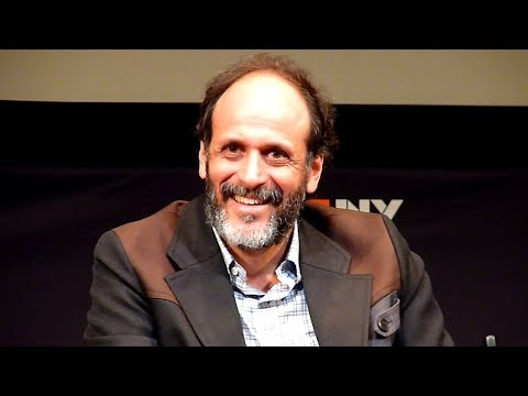 Luca Guadagnino ('Call Me By Your Name') On Casting Armie Hammer & Timothee Chalamet