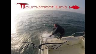 Recast Tournament Tuna