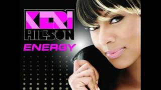 Keri Hilson - Energy (HQ)
