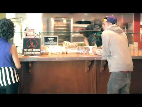 Lil Lito & Young Hans - Lotus Flower Bomb (official Remix Video) video