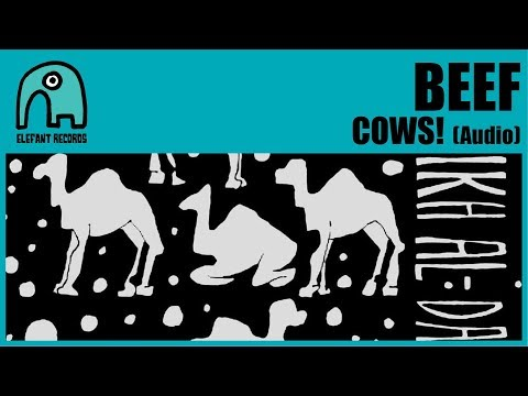 BEEF - Cows! [Audio]