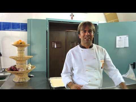 Intervista allo Chef Luca Montersino