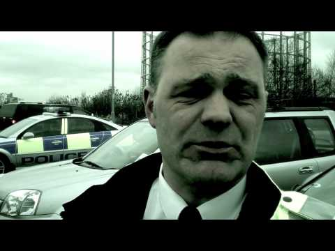 LOSTPROPHETS - For He's A Jolly Good Felon (making of)