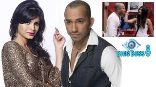 Sonali Raut SLAPS Ali Quli Mirza | Bigg Boss 8 27th November 2014 Episode