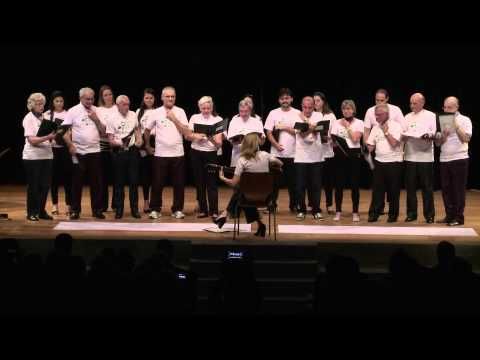 The Unexpected Choir - A.C.Camargo Cancer Center