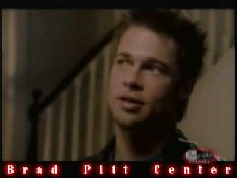 Brad Pitt Biography.