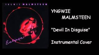Watch Yngwie Malmsteen Devil In Disguise video