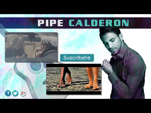 De Remate [Official Video] - Pipe Calderon Feat. Oco Yajé ®
