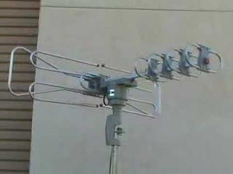 Homemade hdtv antenna uhf amp vhf how to save money and do it