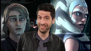 Star Wars: The Clone Wars Returns! - My Thoughts