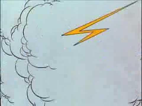 Superman Cartoons 1966 tv Cartoon Intro 1966