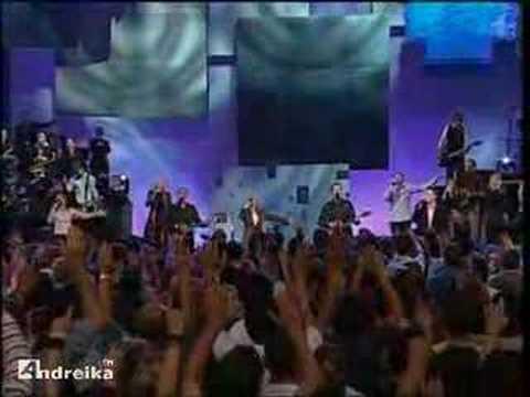 Hillsong United - Here I Am To Worship