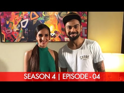 The Tara Sharma Show - Virat Kohli | Children's Pursuing Their Passion | Season 4 | Ep. 4