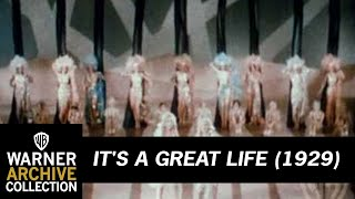 It's A Great Life (Original Theatrical Trailer)
