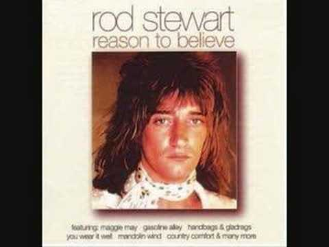 Gasoline Alley- Rod Stewart- 1970