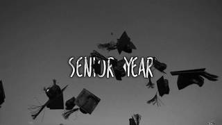 Drew Baldridge - Senior Year (Lyric Video)