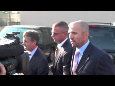 JASON KIDD DWI COURT APPEARANCE