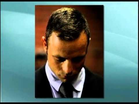 Oscar Pistorius vai responder ao processo em liberdade - Repórter Brasil (noite)