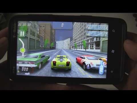 WP7 Game Review: Fast & Furious Adrenaline (WMPoweruser.com)