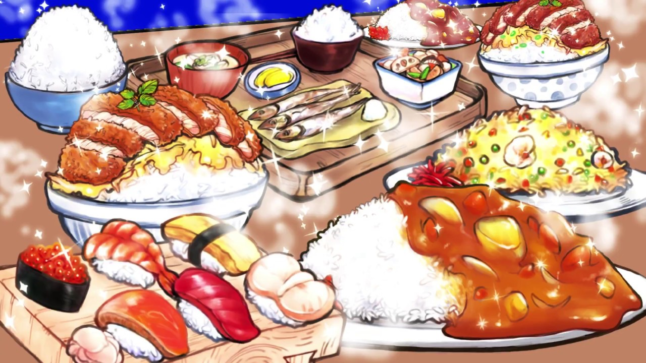 『がんばれ!かわばたくん』 第13話「輪之内のお米を広めよう!」