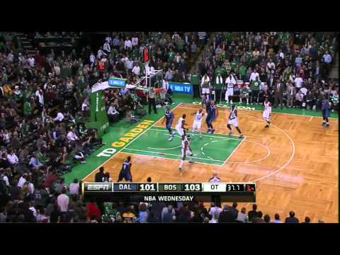 O.J. Mayo vs Celtics (Full Highlights) [12.12.2012]