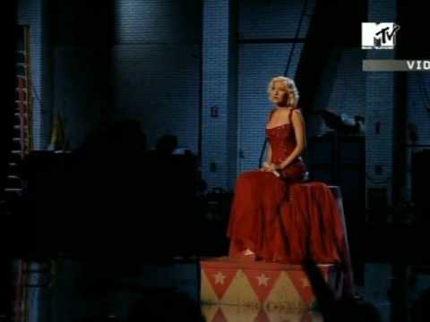 Christina Aguilera - Hurt (sub. Español - Ingles) video