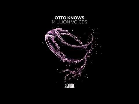 Otto Knows - Million Voices