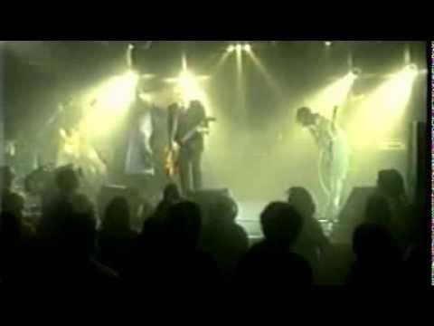 The Jizz Monks - Live In Osaka - 2001.04.26 video