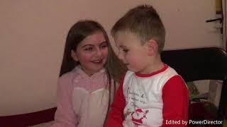 cutest kid ever (singing songs)