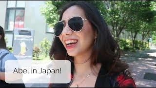 [VLOG] #14 Abel In Japan! - Abel Cantika