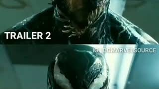 VENOM (TOM HARDY-WE ARE VENOM)