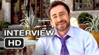 Savages Interview - Demian Bichir - Oliver Stone Movie (2012) HD