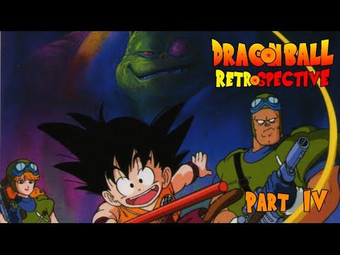 Dragon Ball Retrospective - Part 4: Curse Of The Blood Rubies