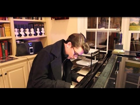 Tom Odell - I Know / Another Love (Piano Cover)