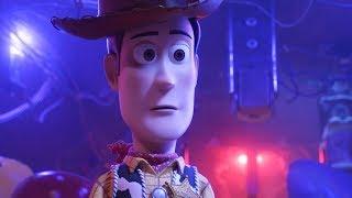 'Toy Story 4' Official Trailer (2019)   Tom Hanks, Tim Allen, Keanu Reeves