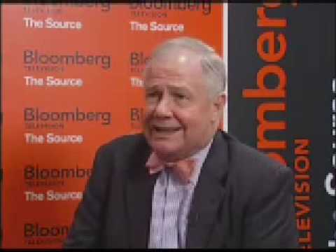 Jim Rogers Shorting Investment Bank ETF;s, Long China, Long Commodities 1.20.09
