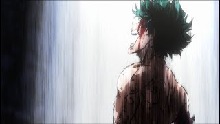 My Hero Academia [Izuku Midoriya] AMV - You Say Run
