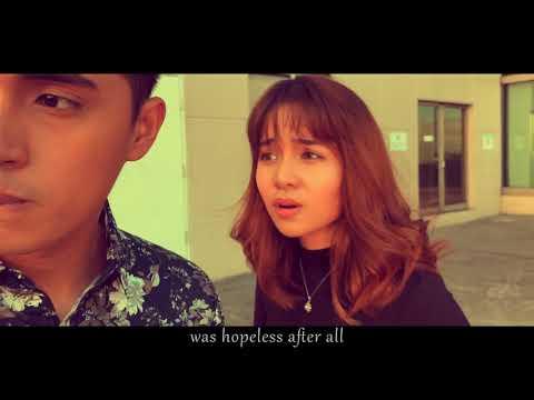 REWRITE THE STARS - Zac Efron & Zendaya (Cover by Kristel Fulgar and Marlo Mortel)