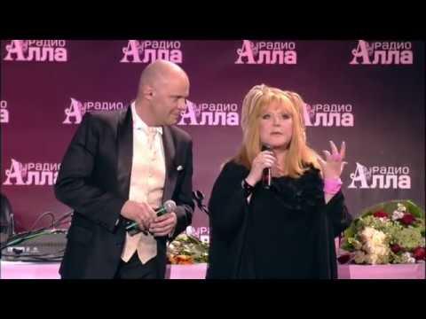 Людмила Соколова - Три Счастливых Дня / Песни Для Аллы