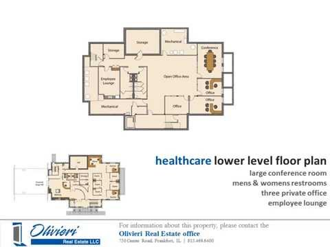 22200 Wolf Road Healthcare Option - Now Leasing