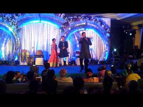 Prashant Rao giving shadi vachan - part 2