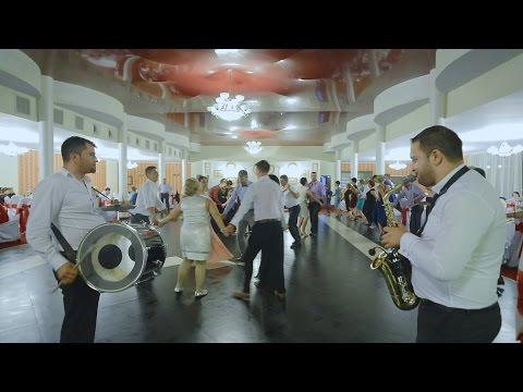 Cele mai frumoase melodii la distractie nunta, colaj sarbe la moldoveni