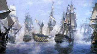 Men & Ships - Marine Paintings - Pinturas Marinas