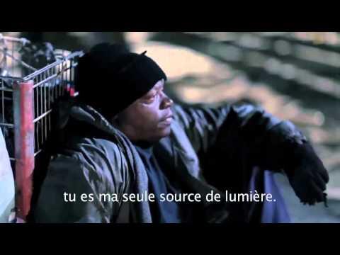 Nick Vujicic clip - Français
